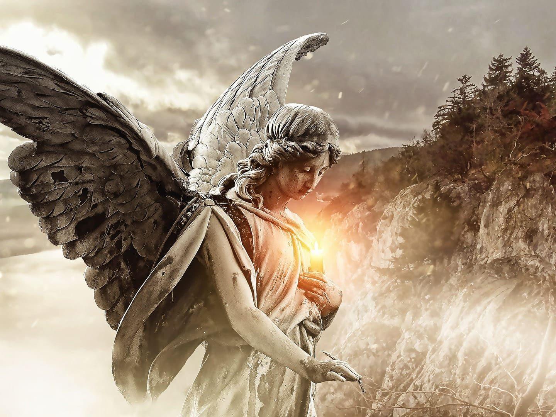 Ангел-Хранител – каквото повикало, такова се обадило